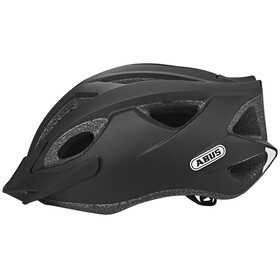 ABUS S-Cension Helmet velvet black